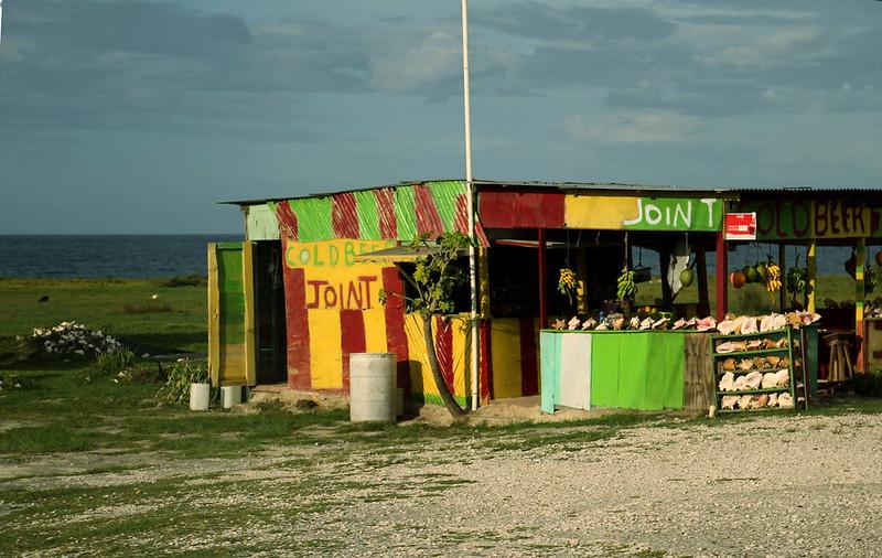 Jamaica 17