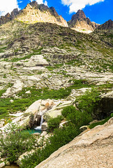 La cascade de la bergerie...