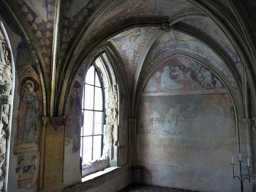 Klášter Sázava: Kde poustevník Prokop nabídl vodu knížeti Oldřichovi