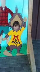 2017 KOA Camping