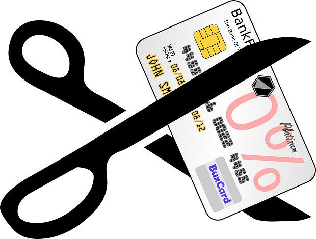 170828 クレジットカードを整理しよう!僕がこのカードをキープする理由