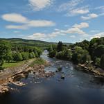 Pitlochry Dam 3