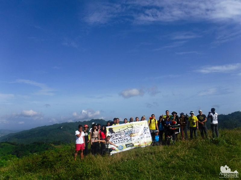 Mt. Km28