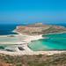 Balos beach. Crete