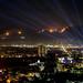 La Tuna Fire - Universal City by pbuschmann