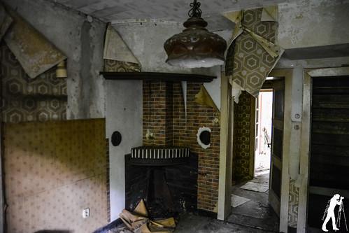 Lost Places Museum für Heimatkunde