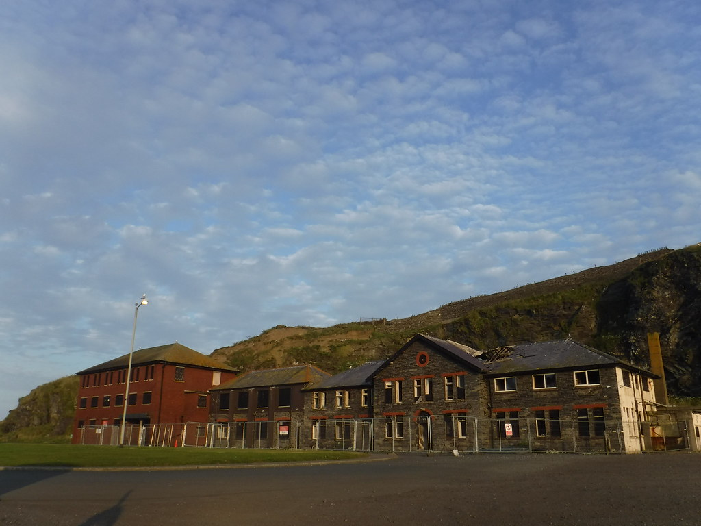 Port Erin 32