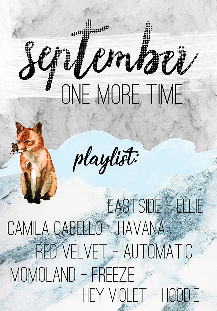 September One More Time