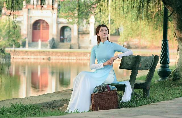 toi tro ve day vơi con duong xua- Le Van Dinh (9)