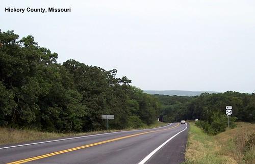 Hickory County MO
