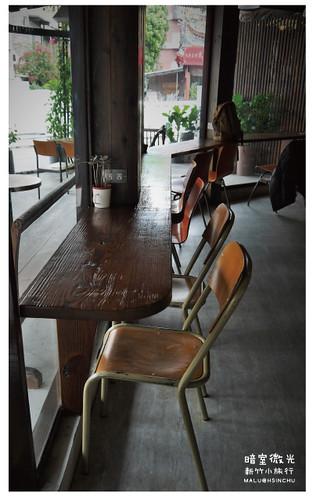 新竹咖啡小旅行(暗室微光)-8