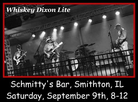 Whiskey Dixon Lite 9-9-17
