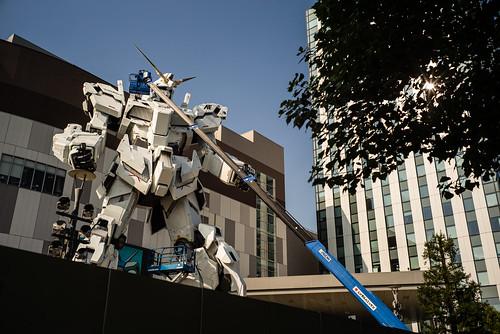 Unicorn Gundam