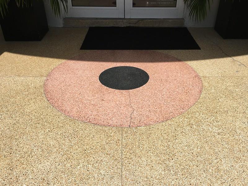 Terrazzo Floor South Beach