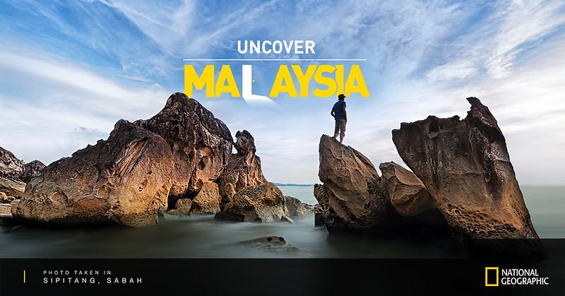 Kempen Foto Uncover Malaysia