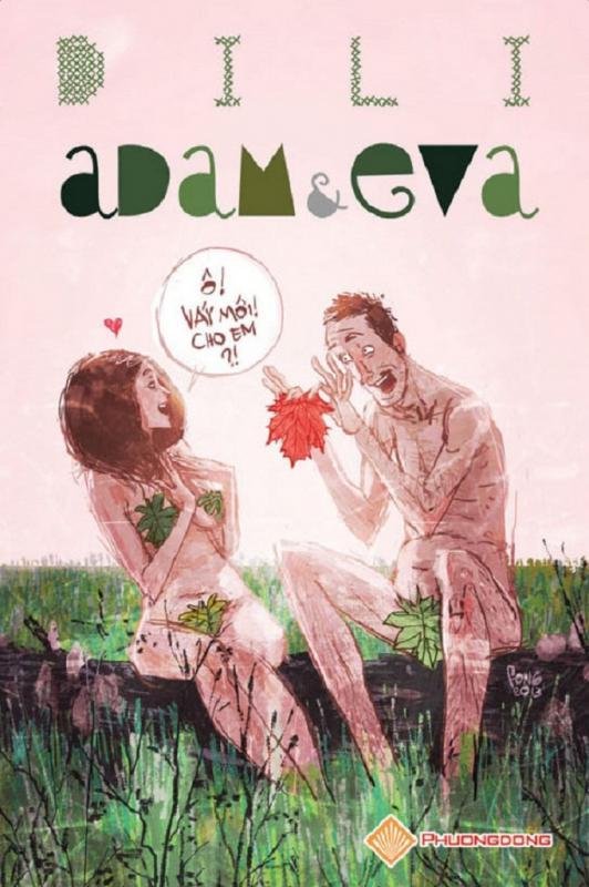 Adam & Eva - Di Li