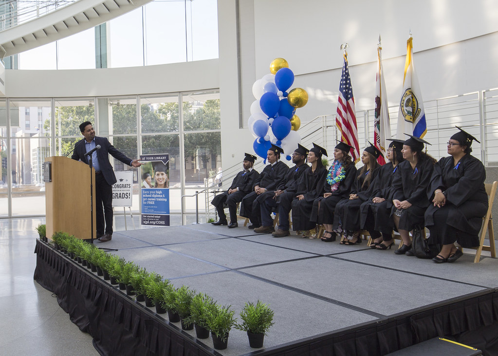 2017 COHS Graduation - 034