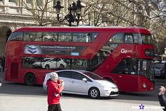 Wrightbus NRM NBFL - LTZ 1062 - LT62 - Fulham Broadway 11 - Go Ahead London - London 2017 - Steven Gray - IMG_5943