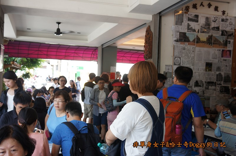 台南孔廟與附近美食33莉莉水果店