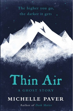 Michelle Paver, Thin Air