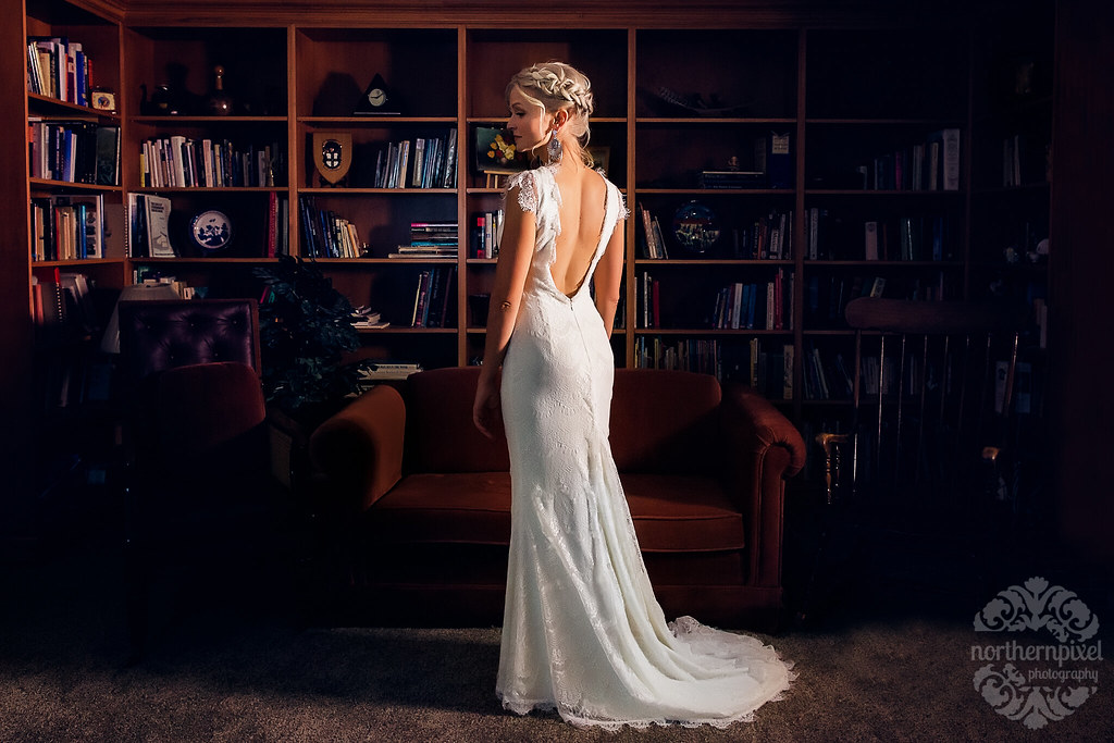 Bridal Portraits - Prince George BC