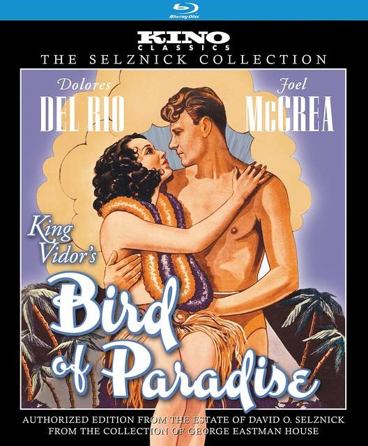 Bird of Paradise - 1932 - Poster 3