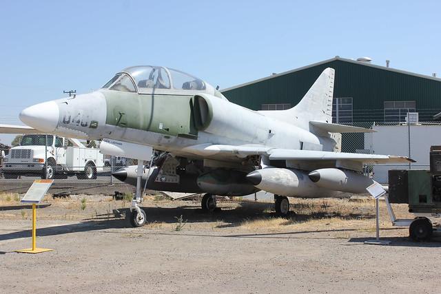 TA-4J 154332