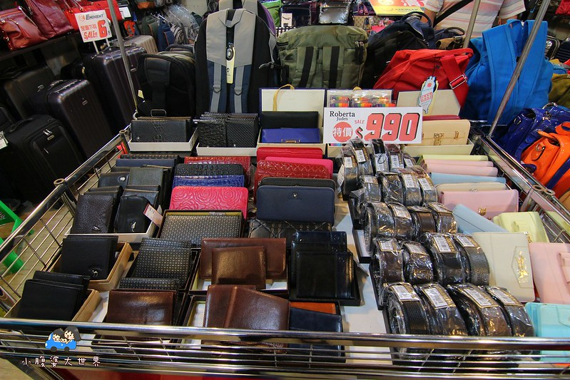 行李箱特賣愷 033