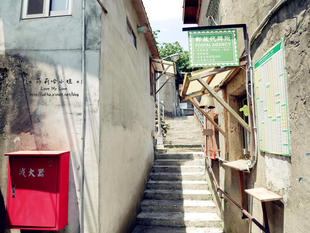 台北一日遊景點推薦公館寶藏巖 (13)