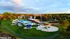 Fake Tilt-Shift - Oak Lawn Centennial Park Pool and Splash Pad by Rick Drew - 18 million views!