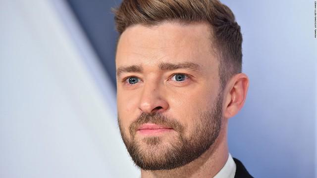 Amerika – Justin Timberlake