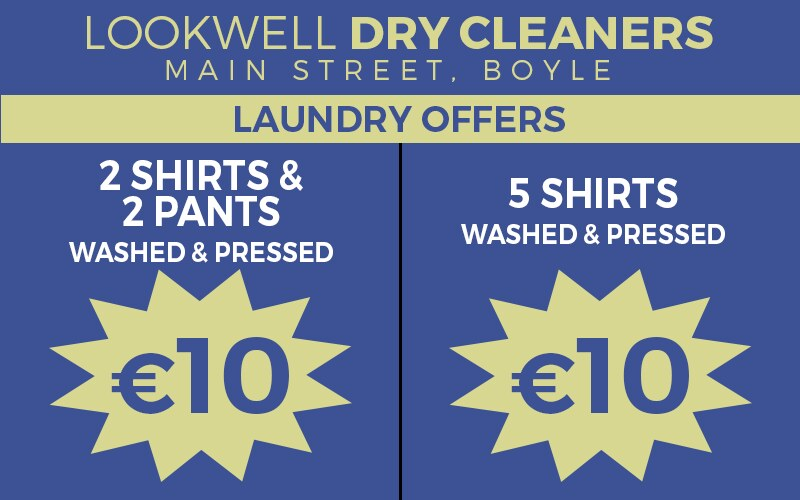 LOOKWELL Dry Cleaners