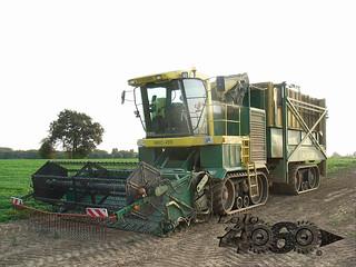Ploeger MKC 4TR-007
