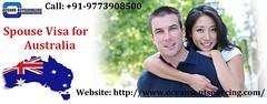 Spouse Visa for Australia