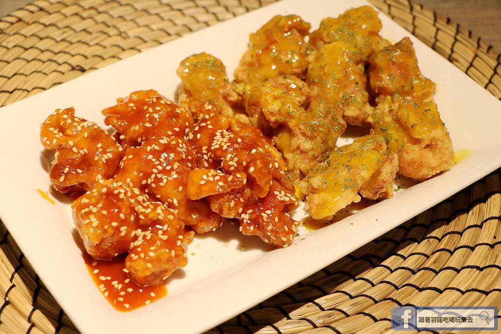 Hololook 韓式料理39
