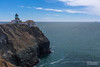 Point Bonita Lighthouse by Don Dunning
