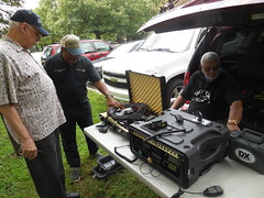 DMV Ham radio