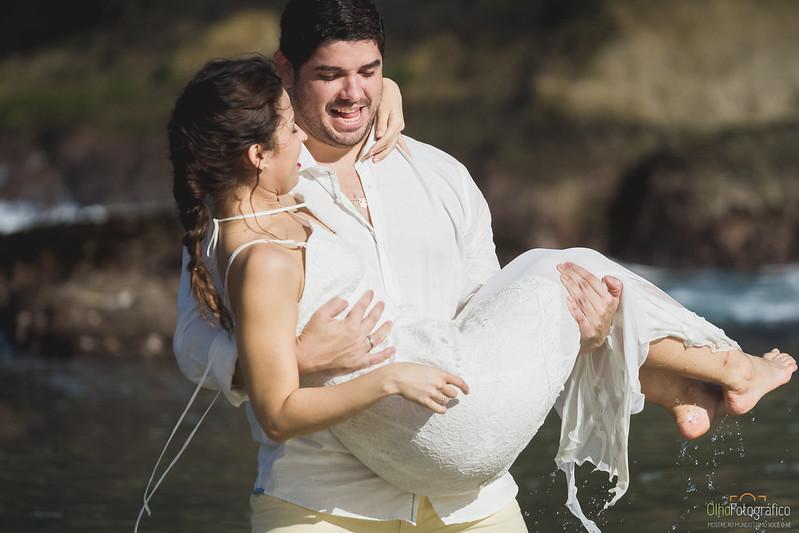 Diego & Nicolle
