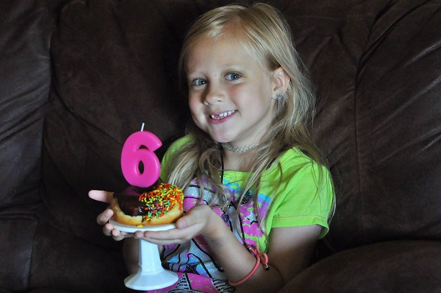 6th Birthday