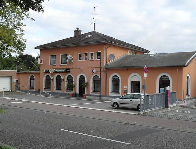 1. Langerwehe-Grosshau