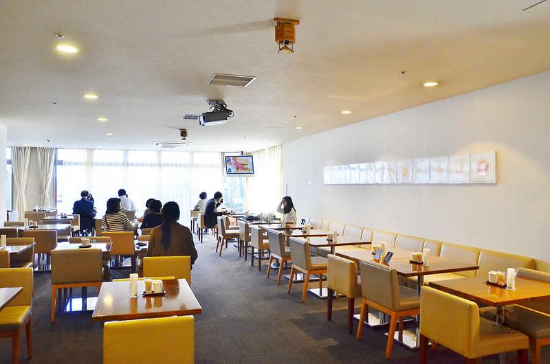 dormy inn飯店金澤35