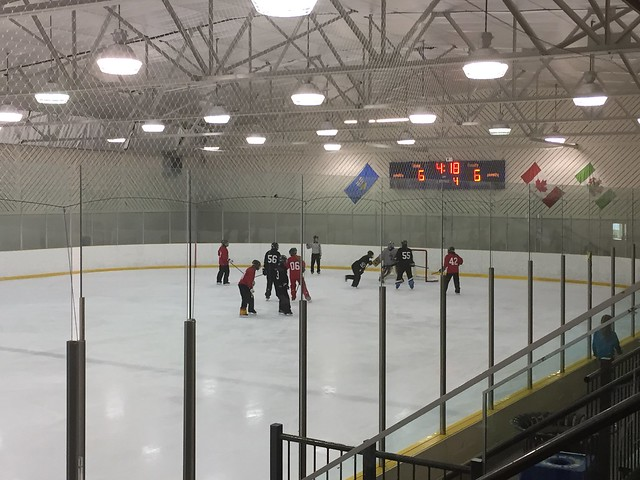 09-04-2017 Sher Pk - Jr TC Squad Game