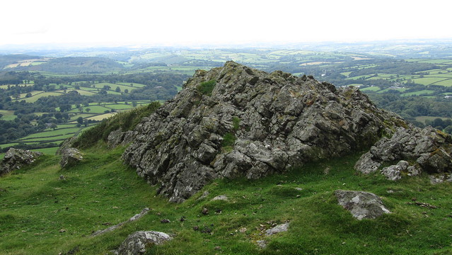 Southern Outcrop of Sourton Tors