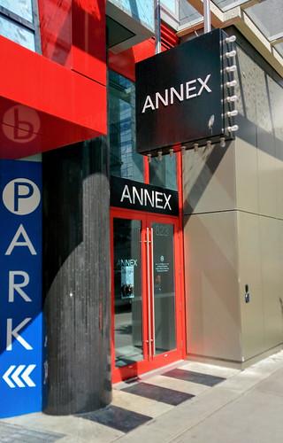 Long Division Annex