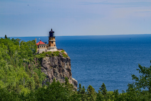 Splitrock Lighthouse