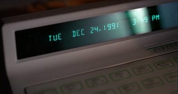 "X-ファイルシーズン4エピソード7″紫煙""に出てくる英単語帳○肺がん男の ..."