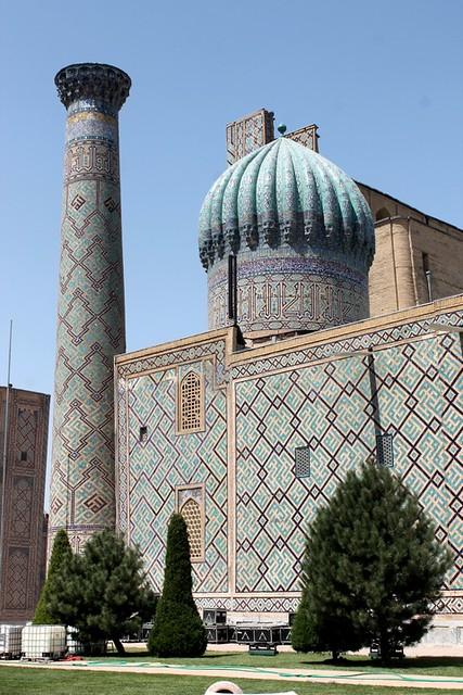 10 Mejores Obras De Arte Islámico Desde La India Al Al Andalus