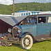 Model A Camper by Fiddling Bob
