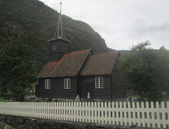 Flam Kirk /church