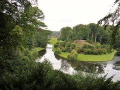 Fountains Abbey and Studley Royal Water Garden- National Trust